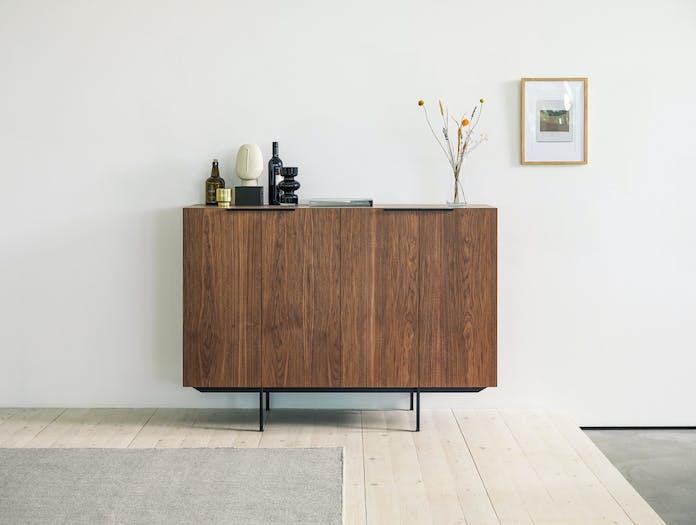 Pastoe Frame Cabinet Lifestyle 1