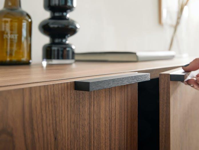 Pastoe Frame Cabinet Lifestyle 2
