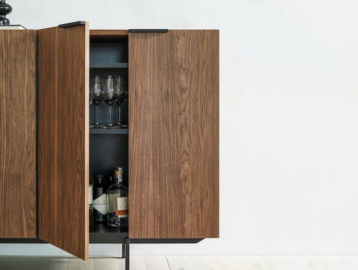 Pastoe Frame Cabinet Lifestyle 3
