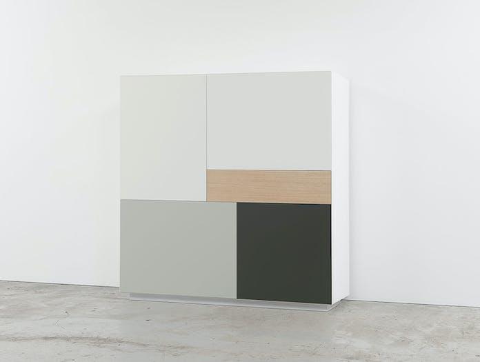 Pastoe Vision Cabinet V701 B Pierre Mazairac Karel Boonzaaijer