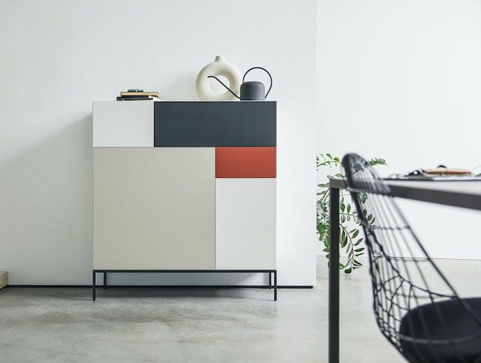 Pastoe Vision Cabinet V705 lifestyle
