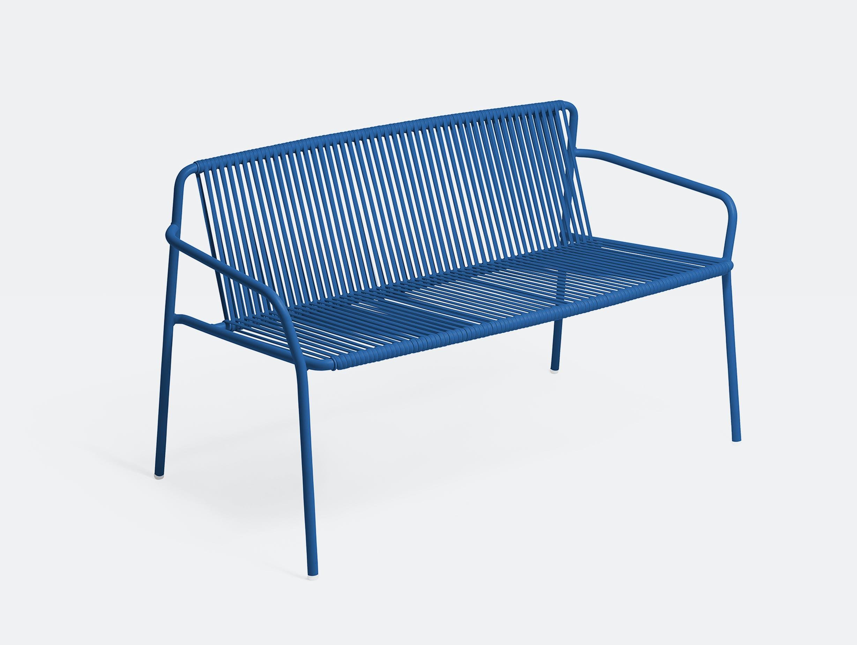 Pedrali tribeca 3666 bench BL300 E
