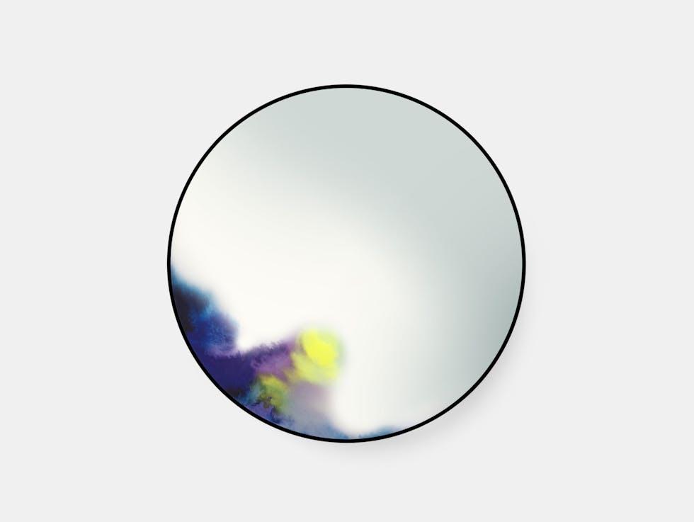 Francis Wall Mirror image