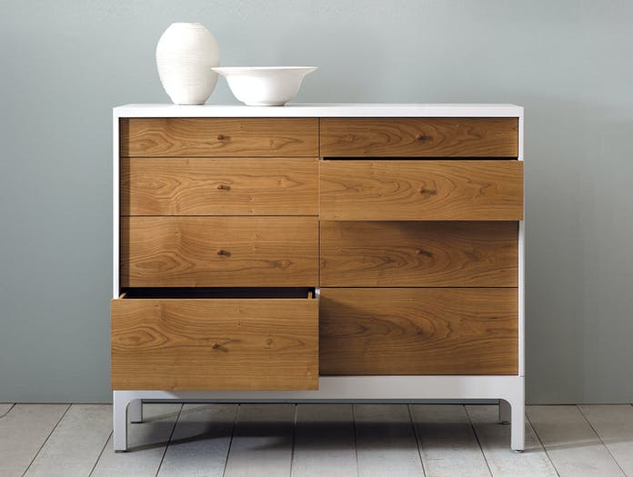 Pinch Joyce Chest Of Drawers 8 Open Russell Pinch Oona Bannon