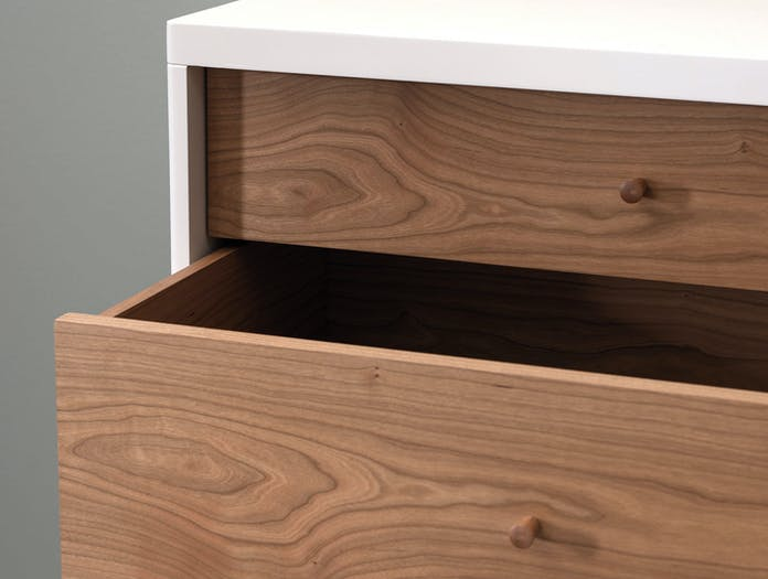 Pinch Joyce Drawer Detail Russell Pinch Oona Bannon