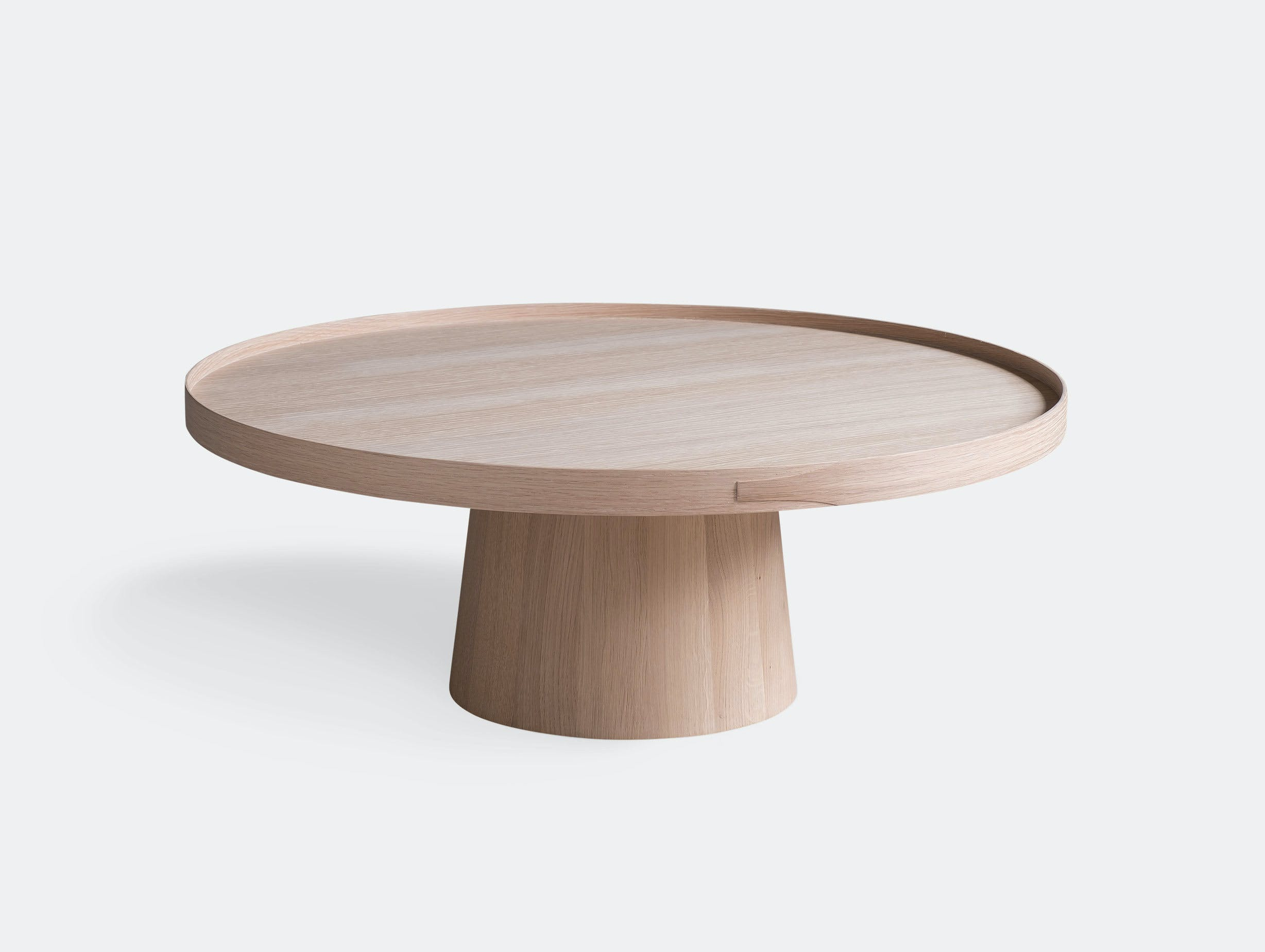 Pinch Rodan Coffee Table Oak Russell Pinch Oona Bannon