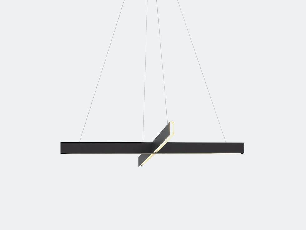 Cross Pendant Lamp image