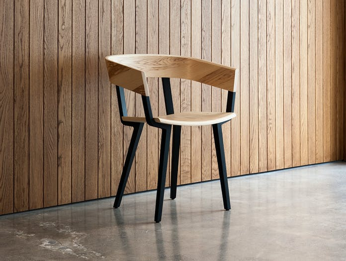 Resident Odin Chair Heart Ash 2 Jamie Mc Lellan