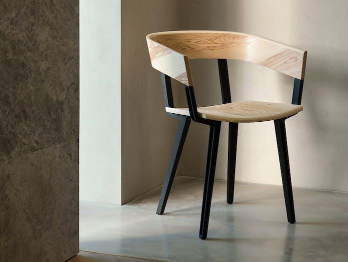 Resident Odin Chair Heart Ash 3 Jamie Mc Lellan