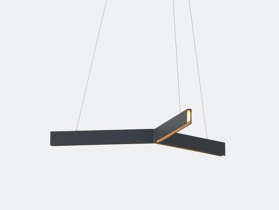 Tri Pendant Lamp image