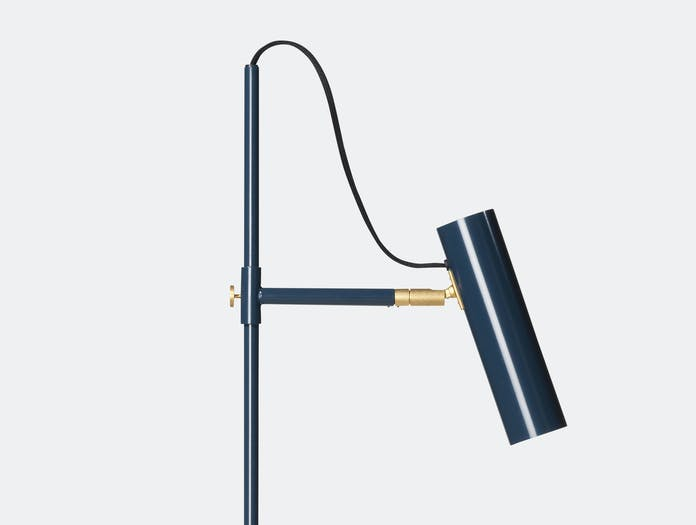 Rubn Nomad Floor Lamp Head Detail Niclas Hoflin