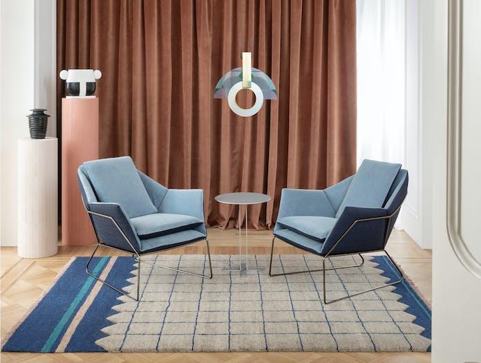 Saba italia new york armchair story 1