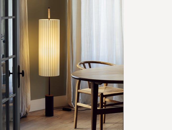 Santa and cole dorica floor lamp ls 3