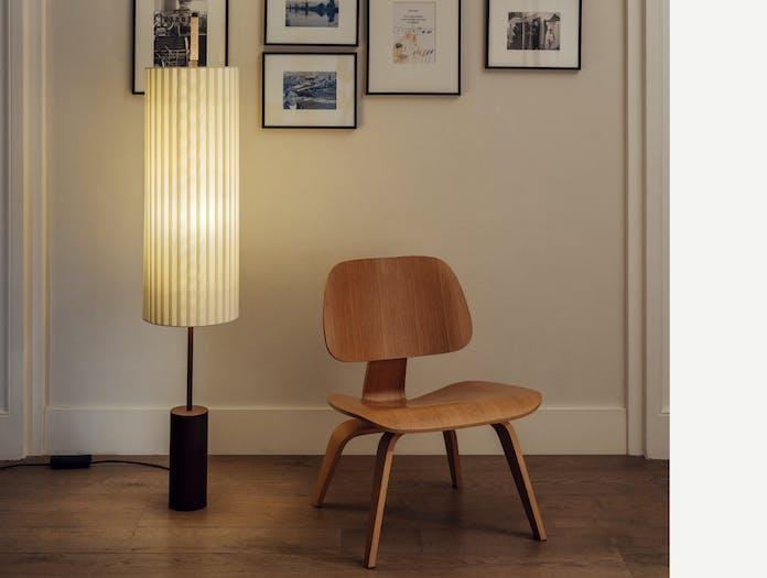 Santa and cole dorica floor lamp ls 4