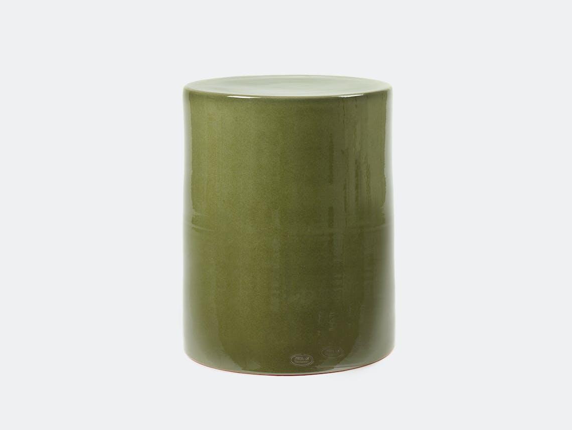 Serax pawn side table green