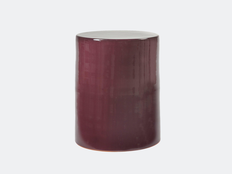 Serax pawn side table purple
