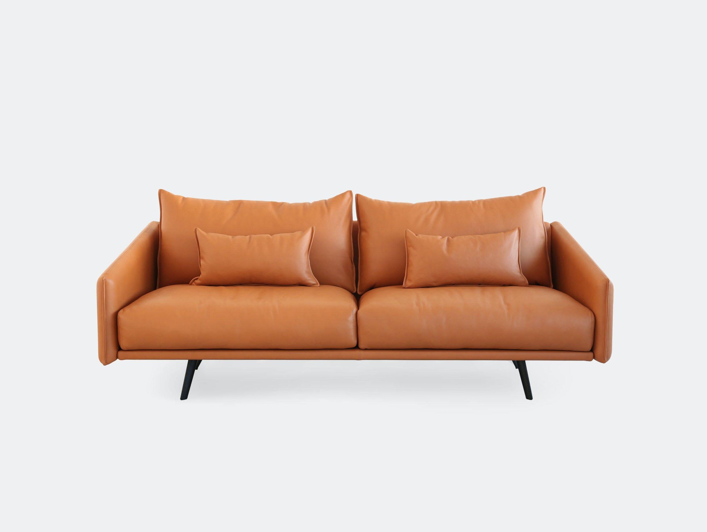 Stua Costura Sofa Leather Jon Gasca