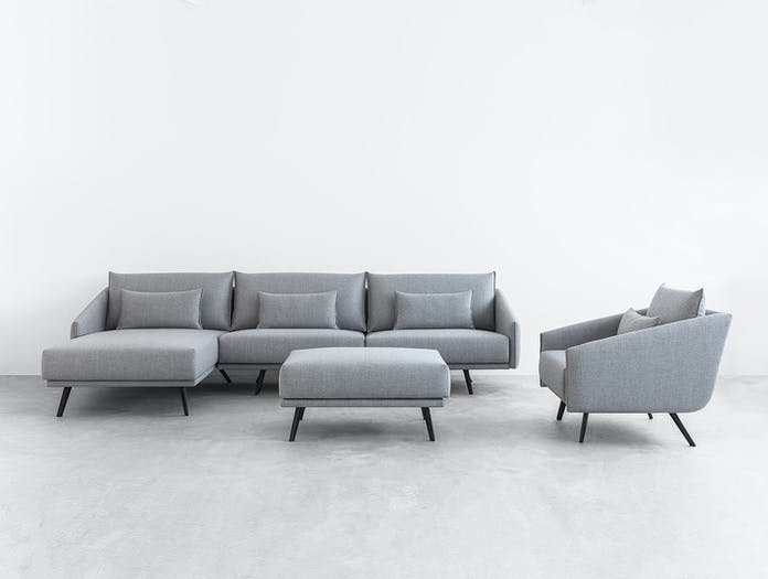 Stua Costura Collection Jon Gasca