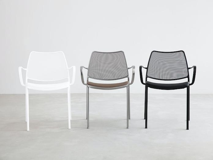 Stua Gas Chairs Jesus Gasca