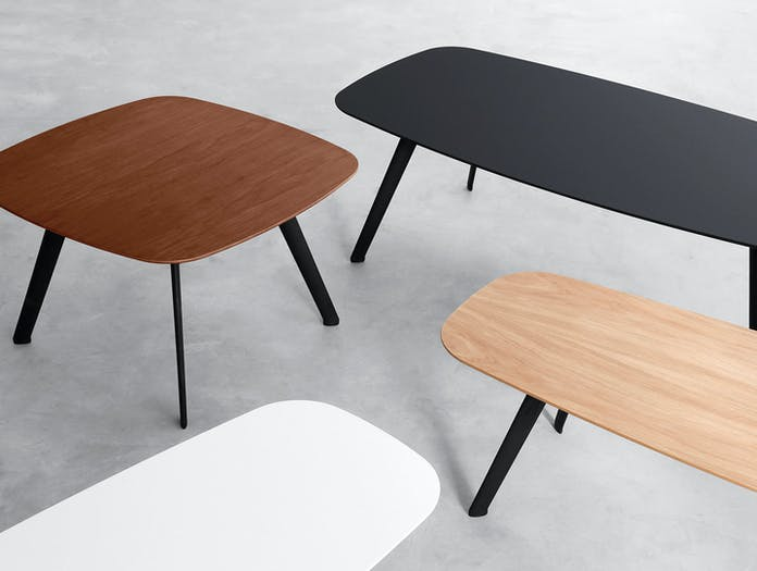 Stua Solapa Coffee Tables Jon Gasca