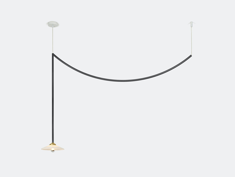 Muller van severen ceiling lamp no 4 valerie objects black