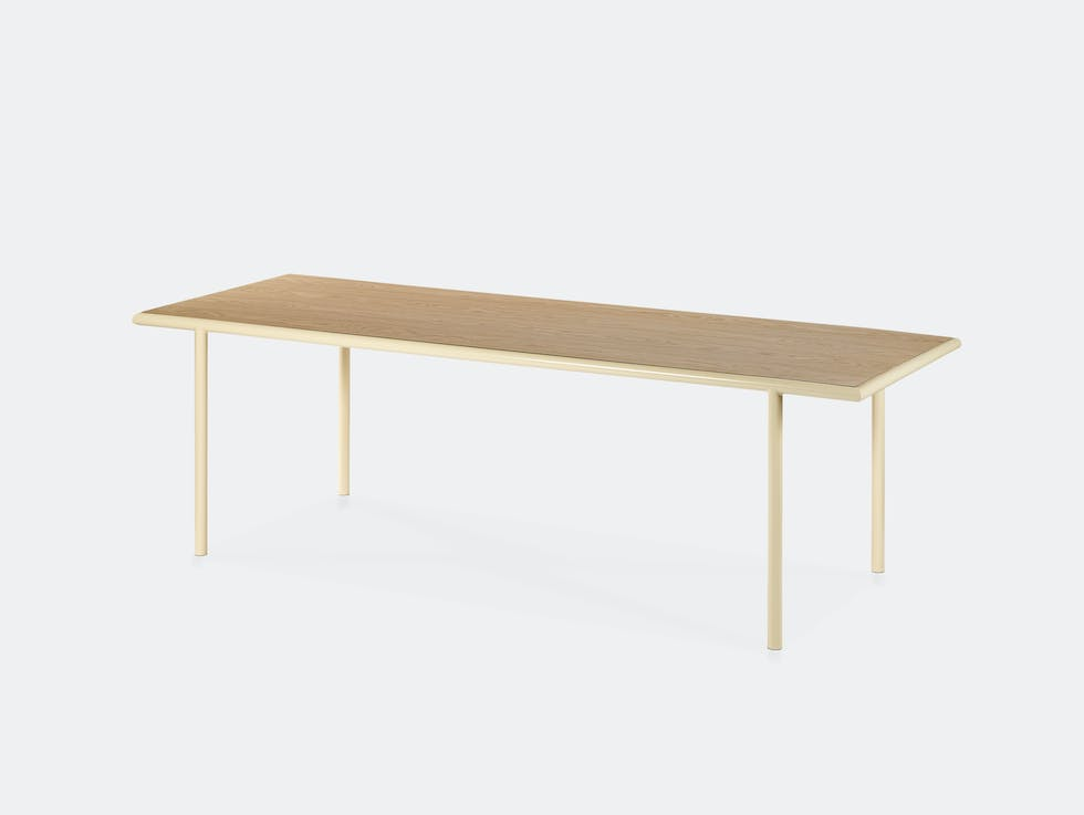 Wooden Table, Rectangle image