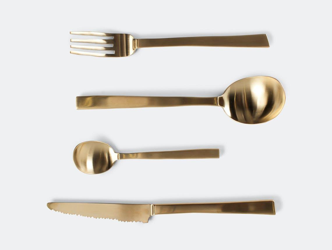 Valerie Objects Cutlery Maarten Baas 4