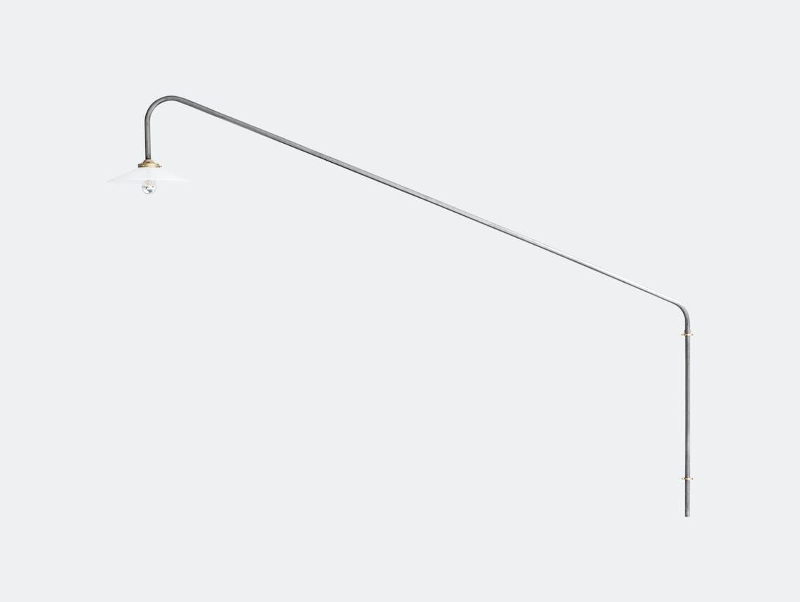 Valerie Objects Hanging Lamp Nr 1 Ongelakt Muller Van Severen