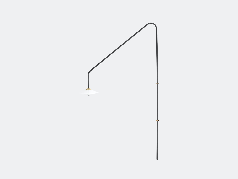 Valerie Objects Hanging Lamp Nr 4 Zwart Muller Van Severen