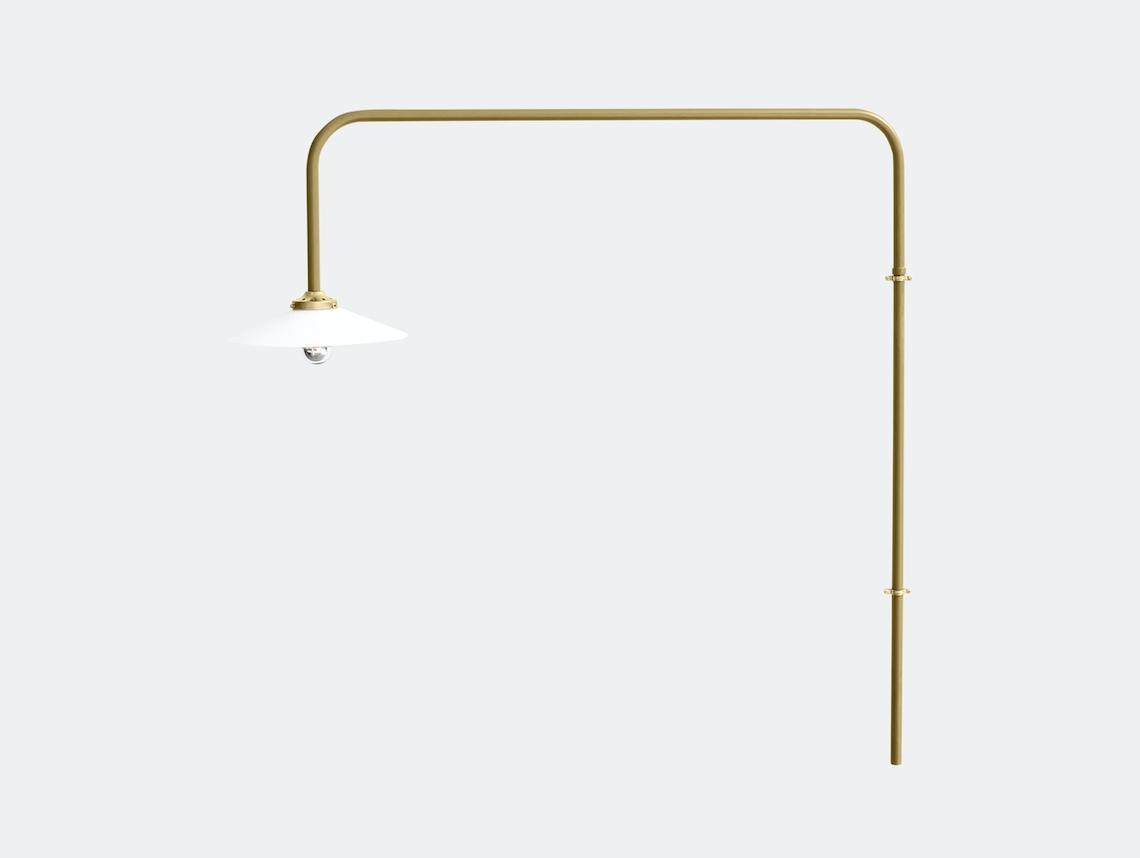 Valerie Objects Hanging Lamp Nr 5 Goud Muller Van Severen