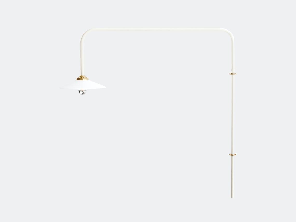 Valerie Objects Hanging Lamp Nr 5 Ivoor Muller Van Severen