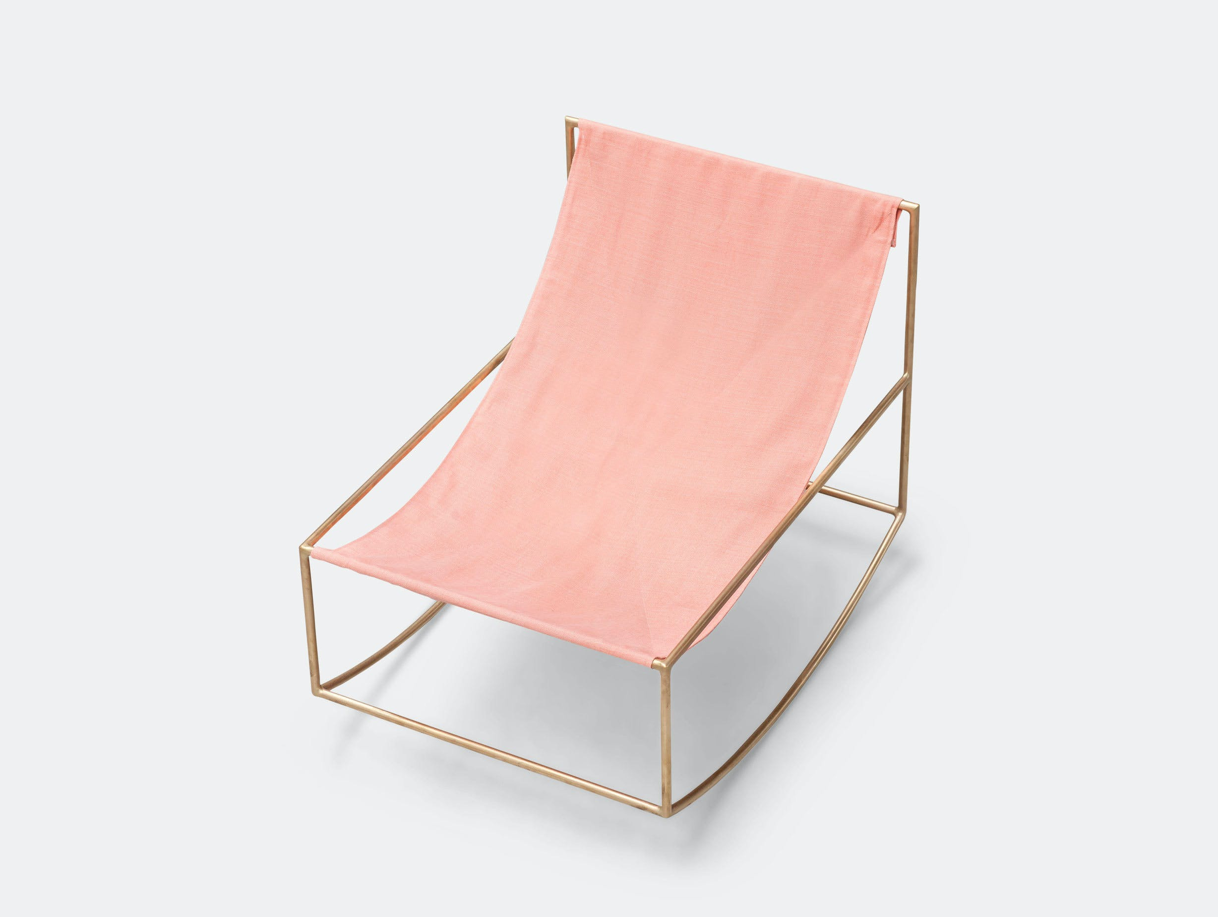 Valerie Objects Rocking Chair 1 Muller Van Severen
