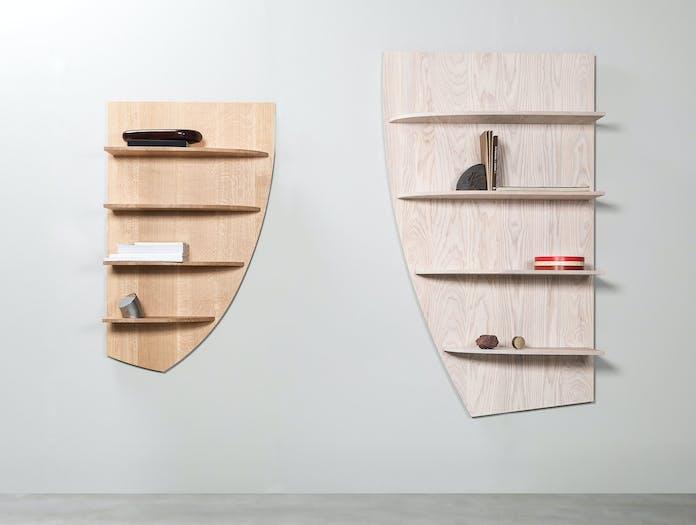Etage shelves valerie objects ash oak