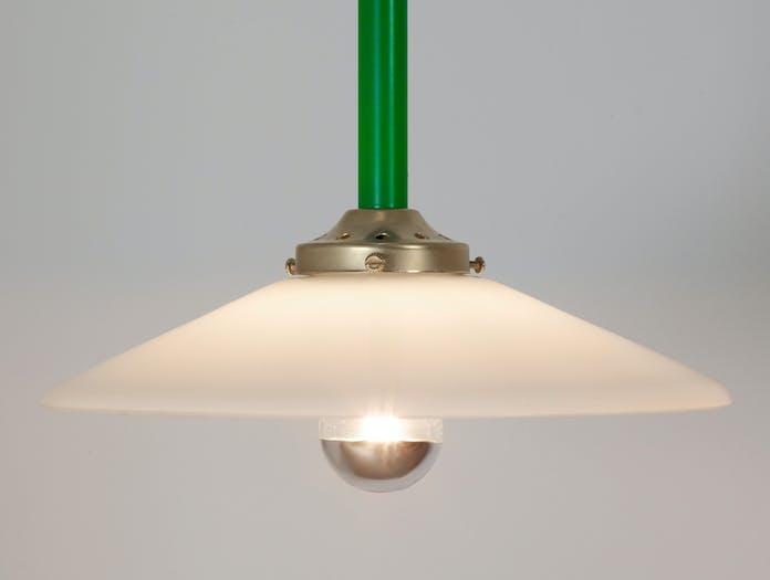 Muller van severen ceiling lamp no 4 and 5 valerie objects ls 2