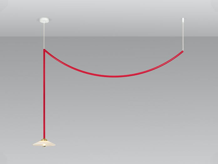Muller van severen ceiling lamp no 4 and 5 valerie objects ls 3