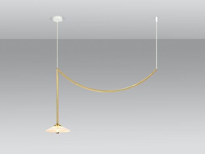 Muller van severen ceiling lamp no 5 valerie objects ls 2
