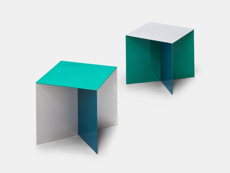 Alu Square Table image