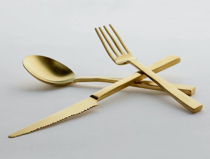 Valerie Objects Cutlery Maarten Baas 1