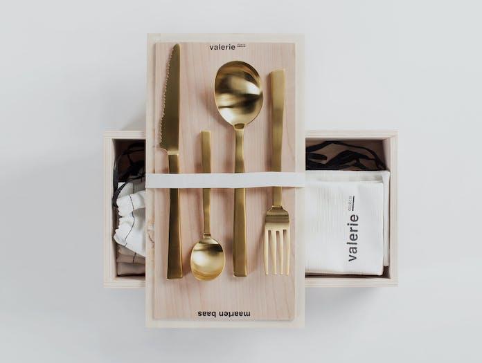 Valerie Objects Cutlery Maarten Baas 3