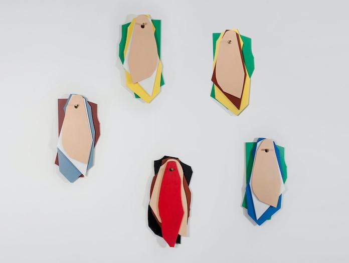 Valerie Objects Cutting Boards Muller Van Severen