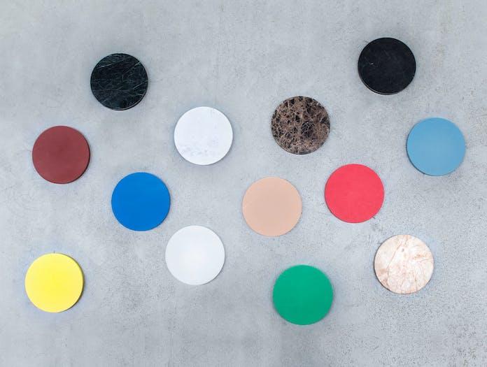 Valerie Objects Five Circles Muller Van Severen