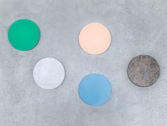 Valerie Objects Five Circles 1 Muller Van Severen