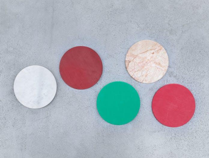 Valerie Objects Five Circles 21 Muller Van Severen
