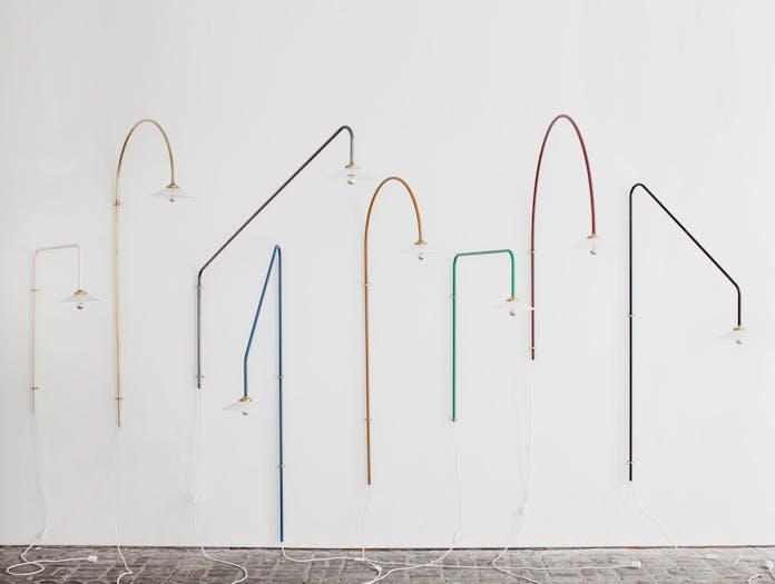 Valerie Objects Hanging Lamps 2 Muller Van Severen
