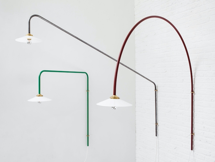 Valerie Objects Hanging Lamps 3 Muller Van Severen