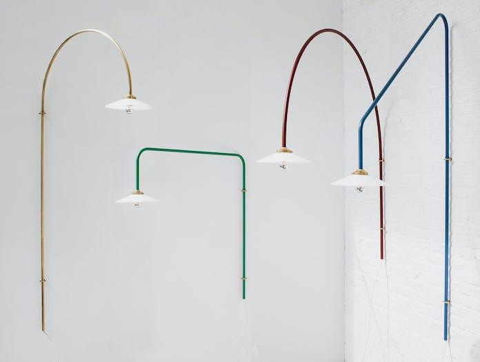 Valerie Objects Hanging Lamps 4 Muller Van Severen