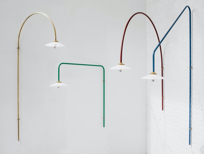 Valerie Objects Hanging Lamps 4 Muller Van Severen
