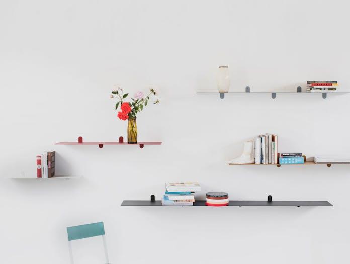 Valerie Objects Shelves 2 Muller Van Severen