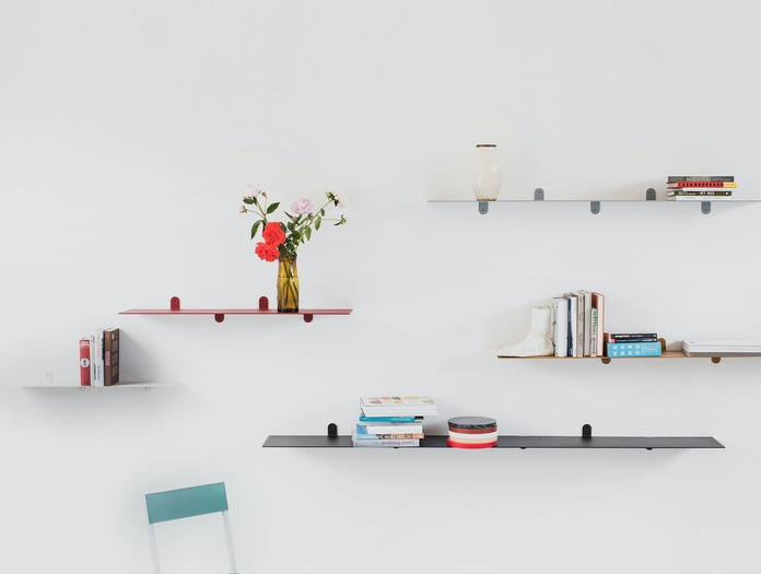 Valerie Objects Shelves 2 Muller Van Severen