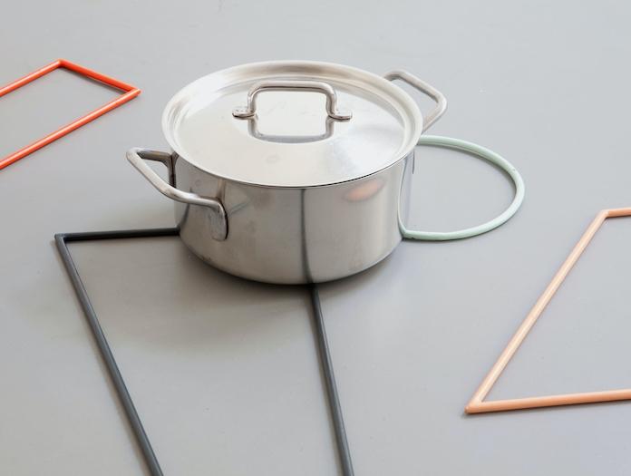 Valerie Objects Trivets Muller Van Severen